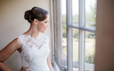 How To Choose The Best Wedding Hairstyle