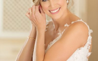 Beautiful skin for your wedding day