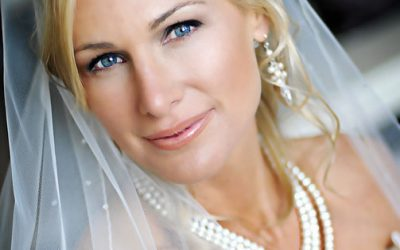 The Difference Between Standard Makeup and Professional Bridal Makeup