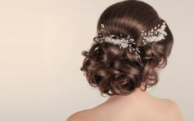 Bridal Hair & Makeup Tips